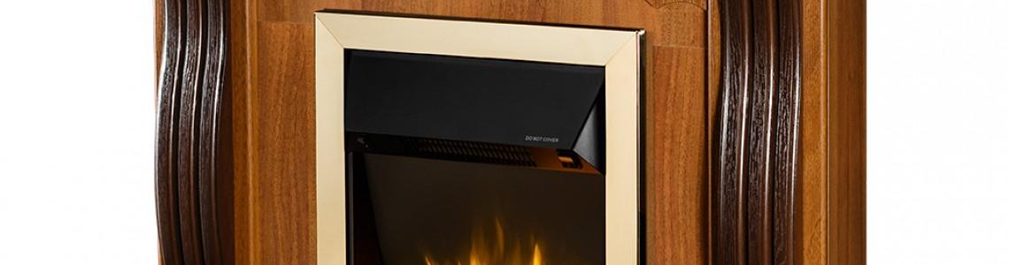 Portal el. fireplaces